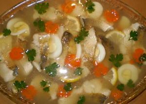 Как приготовить заливное из судака без желатина А