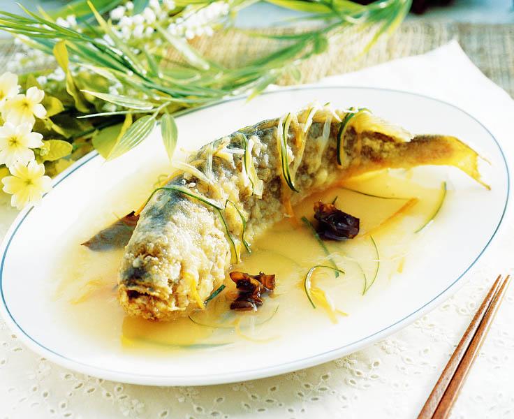 Рецепты вкусных блюд в домашних условиях из рыбы