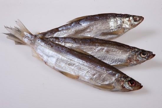 сибирская ряпушка рыба рецепты